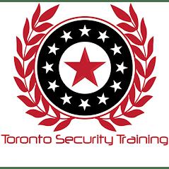 Security guard license Brampton: Toronto GTA Security Training Academy logo