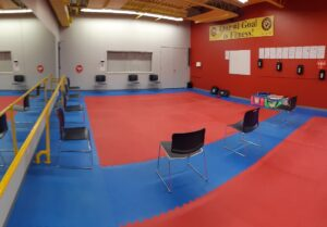Security guard license Brampton: 12 Rutherford Road South, Unit 2 in Brampton training facility